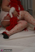 Kinky Carol. It's Christmas! Pt1 Free Pic 12
