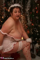 Kinky Carol. It's Christmas! Pt1 Free Pic 19