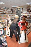 Barby Slut. Sex Shop Flash Free Pic 11