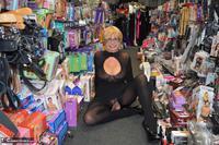 Barby Slut. Sex Shop Flash Free Pic 18