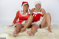 Sweet Susi. Horny Xmas Girls Free Pic 6