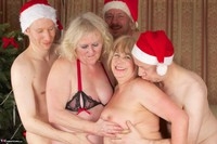SpeedyBee. Christmas Orgy Free Pic 16