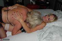 Kyras Nylons. Kyra & Her Girlfriend Pt5 Free Pic 6