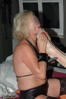 Kyras Nylons. Kyra & Her Girlfriend Pt5 Free Pic 11