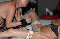 Kyras Nylons. Kyra & Her Girlfriend Pt5 Free Pic 14
