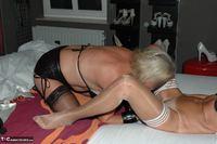 Kyras Nylons. Kyra & Her Girlfriend Pt5 Free Pic 16