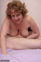 Curvy Claire. Claire's Lucky Threesome Pt3 Free Pic 9