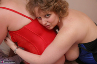 Curvy Claire. Claire's Lucky Threesome Pt3 Free Pic 17