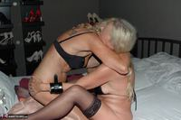 Kyras Nylons. Kyra & Her Girlfriend Pt6 Free Pic 12