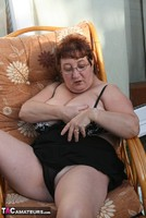 Kinky Carol. Stripping In The Evening Sun Pt2 Free Pic 10