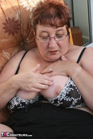 Kinky Carol. Stripping In The Evening Sun Pt2 Free Pic 11