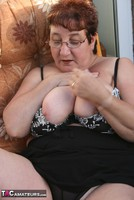 Kinky Carol. Stripping In The Evening Sun Pt2 Free Pic 13