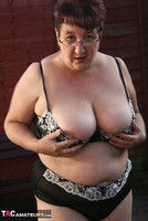 Kinky Carol. Stripping In The Evening Sun Pt2 Free Pic 18