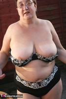 Kinky Carol. Stripping In The Evening Sun Pt2 Free Pic 20