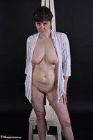 Hot Milf. Wet Look Skirt Free Pic 14