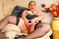 Kimberly Scott. Stockings & Suspenders Pt4 Free Pic 16