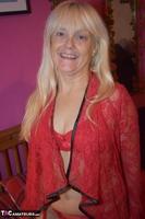 Phillipas Ladies. Minx In Red Lingerie Pt1 Free Pic 5