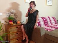 Diana Ananta. Red Wine Free Pic 1