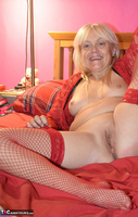 Phillipas Ladies. Minx In Red Lingerie Pt3 Free Pic 20
