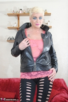 . Leather Jacket Free Pic 6