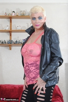 . Leather Jacket Free Pic 7