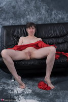 Hot Milf. Posing In My Red Funsuit Pt2 Free Pic 14
