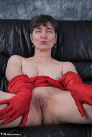 Hot Milf. Posing In My Red Funsuit Pt2 Free Pic 20
