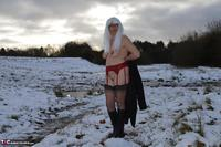 Barby Slut. Barby In The Snow Free Pic 8