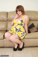Misty B. Getting Naked for you Free Pic 3