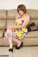 Misty B. Getting Naked for you Free Pic 4
