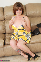 Misty B. Getting Naked for you Free Pic 11