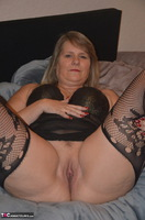 Sweet Susi. Horny Arse In Stockings Free Pic 9