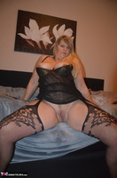 Sweet Susi. Horny Arse In Stockings Free Pic 11