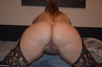 Sweet Susi. Horny Arse In Stockings Free Pic 16