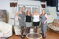 . Savana, Molly, Trisha & Lily May Free Pic 1