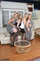 . Savana, Molly, Trisha & Lily May Free Pic 3