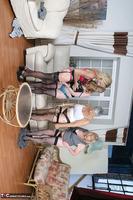 . Savana, Molly, Trisha & Lily May Free Pic 9