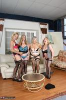 . Savana, Molly, Trisha & Lily May Free Pic 10