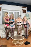 . Savana, Molly, Trisha & Lily May Free Pic 11