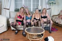 . Savana, Molly, Trisha & Lily May Free Pic 13