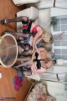 . Savana, Molly, Trisha & Lily May Free Pic 14