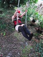 Kimberly Scott. The Swing Free Pic 1