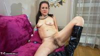 Diana Ananta. Black Boots Pt2 Free Pic 12