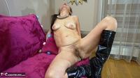 Diana Ananta. Black Boots Pt2 Free Pic 13