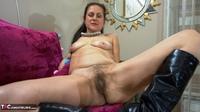 Diana Ananta. Black Boots Pt2 Free Pic 14