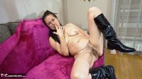 Diana Ananta. Black Boots Pt2 Free Pic 15