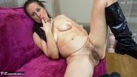 Diana Ananta. Black Boots Pt2 Free Pic 16
