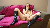 Diana Ananta. Black Boots Pt3 Free Pic 8