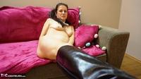 Diana Ananta. Black Boots Pt3 Free Pic 12