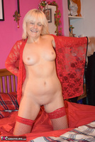 PhillipasLadies. Minx In Red Lingerie Pt4 Free Pic 9